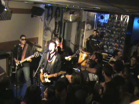 AmArgAmA - Insurrección - Compás (Almería) - 04/10/2008