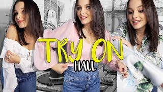 TRY ON HAUL (avec plus de 50 articles ohlala) MISSGUIDED, BOOHOO ...