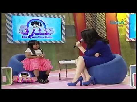 The Ryzza Mae Show 06/18/14