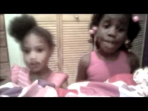 Makayla & London singing