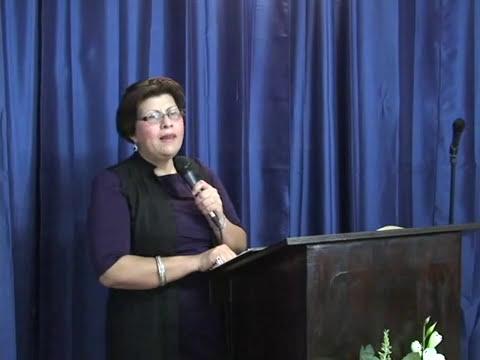 Maria LopezTEMA: DESICIONES DEL CORAZON PREDICAS CRISTIANAS
