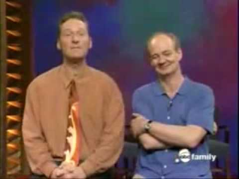 Whose Line - Animal Porn / Harley Of Seville