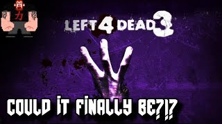 Left For Dead 3 Possibly Leaked?!?