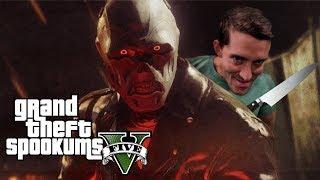 KILL OR BE KILLED - GTA 5 Gameplay