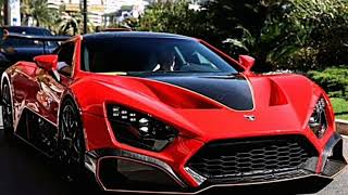 Top 10 futuristic Cars 2019