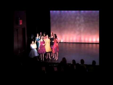 America West Side Story (Constanza Palavecino AMDA Showcase)