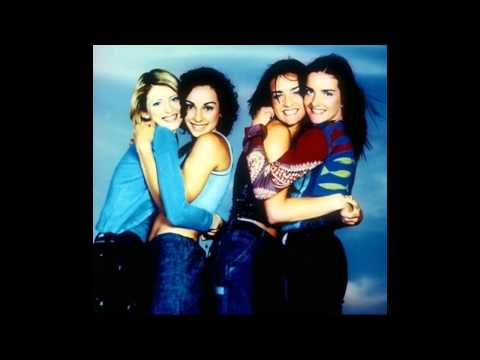 Bwitched - Never Giving Up