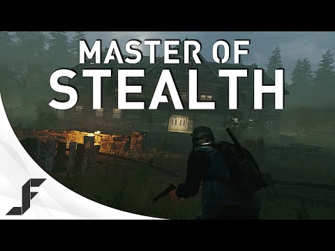 The Master of Stealth! - Watch Dogs Bad Blood DLC