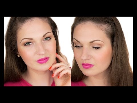 How to use Bronzer like a Pro! Pale Skin Tutorial