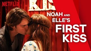 The Kissing Booth | Noah and Elle