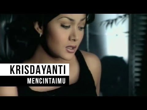 Krisdayanti - 'Mencintaimu' (Official Video) Music Video