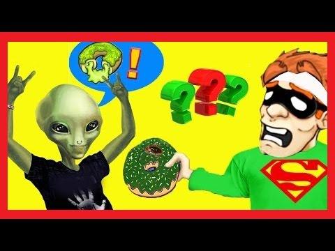 ✔ Robbery Bob ВОРИШКА БОБ НОВАЯ СЕРИЯ Инопланетяне Мультик игра для детей ✔