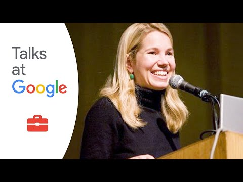 Authors@Google: Jessica Livingston