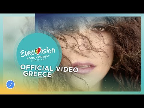 Yianna Terzi - Oneiro Mou - Greece - Official Music Video - Eurovision 2018