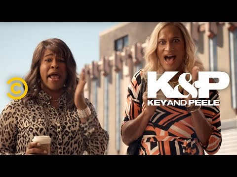 Key &amp  Peele   Cute Puppies
