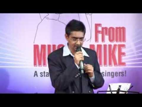 Rajan Nagendra Medley - Phanish
