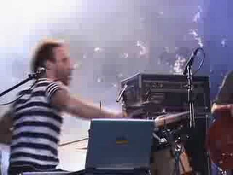 "BALKAN BEAT BOX / Izrael   "" Digital Monkey ""-Live @ Wrocaw / Polska 2008"