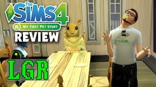 download musica LGR - The Sims 4 My First Pet Stuff