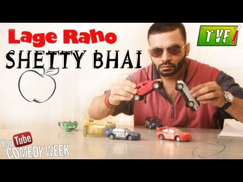 Lage Raho Shetty Bhai : Blockbuster Qtiyapa video
