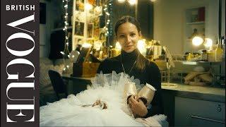 Francesca Hayward: Five Favourite Objects | British Vogue