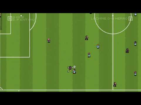 Tiki Taka Soccer - my replay