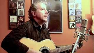 Rear View Mirror - David Sutherland - Original Solo Acoustic