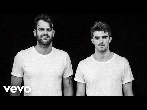The Chainsmokers - Young (Lyric)