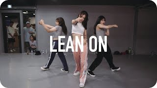 Lean On Major Lazer Dj Snake Ft M0 Ara Cho Choreography