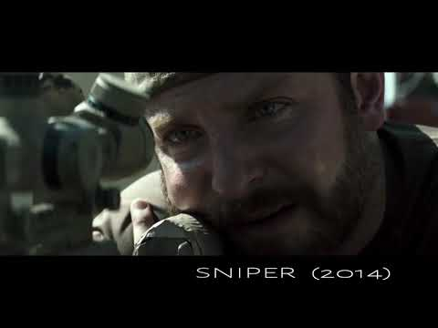 Top 10 Sniper Movies 2001   2017 LATEST MUST WATCH en streaming
