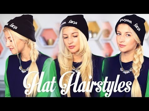 Hat Friendly Hairstyles