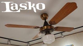 Lasko Metal Ceiling Fan