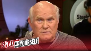 Terry Bradshaw doesn