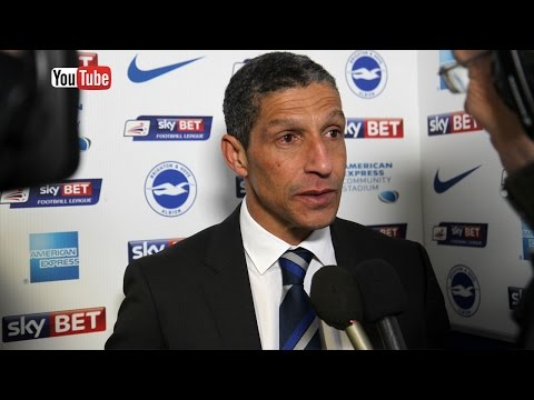 CHRIS HUGHTON'S DERBY COUNTY DELIGHT