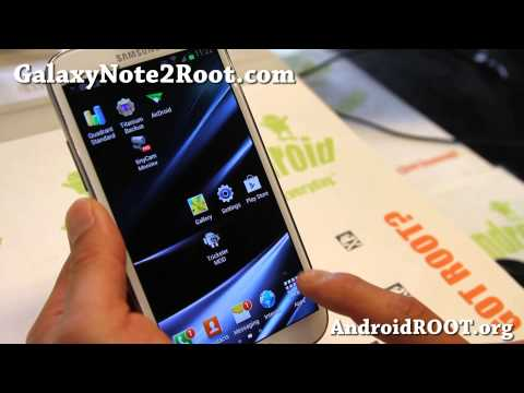 Jedi X ROM 13 for Galaxy Note 2! [AT&T/T-Mobile/Verizon]