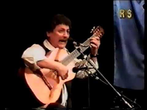Juan Carlos López -Roberto Airala parrilla la taipa  d liber santana