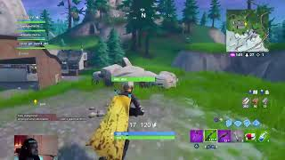 "Come WATCH me play ""FORTNITE"""