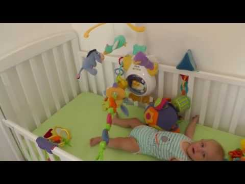 что должно быть в кроватке для новорожденного значения тока напряжения