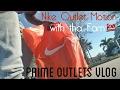Nike Outlet Motion with the Fam💯 (Prime Outlets VLOG in Ellenton Fl.) Jordan's & Nike unboxings.