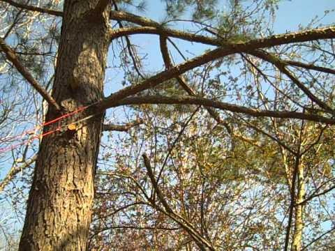 Rope Chain Saw Youtube