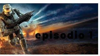 halo combat evolved    episodio 1  al ataque