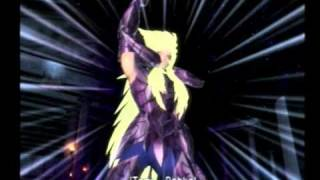 Ps2 Saint Seiya The Hades Walkthrough Extremo Guerra mil dias Dohko vs Shion 6/15