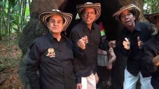 EL BAILE DEL INDIO VIDEO OFICIAL