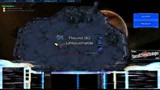Untouchable: Round 30 - Starcraft Master Achievement Guide