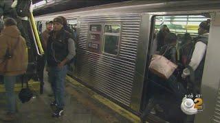 Turmoil At The MTA Ahead Of Vote On Fare Hike