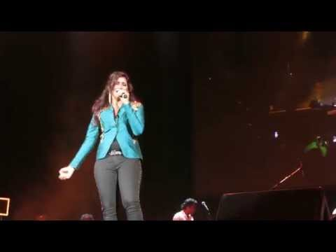 Shreya Ghoshal Live in Trenton NJ - Tujh Mein Rab Dikhta Hai...