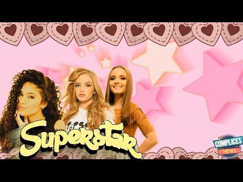 Superstar | Versão Manuela, Priscila E Chloé (Lari Manoela, Gi Chaves E Graci Junqueira)