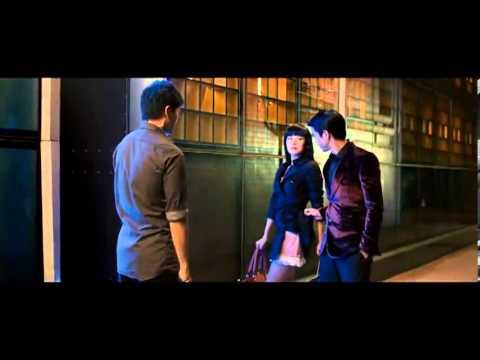 My Lucky Star - Official Trailer w Leehom Wang & Zhang Ziyi
