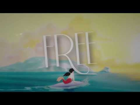 huvs ❅ let it go | melody