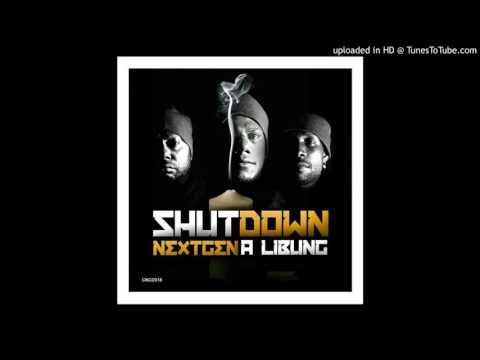 Shut Down Band (NextGen) - Tigilai (2017)