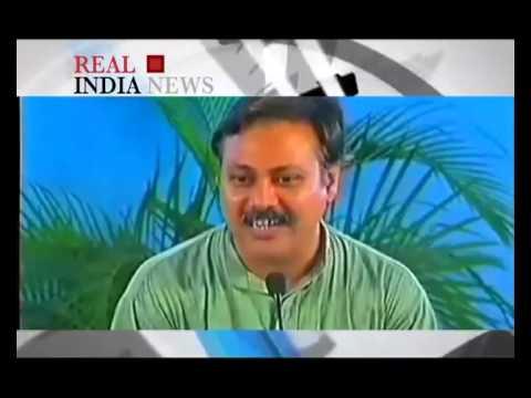 Shri Rajiv Dixit on Foreign Companies' 'Health Foods' Scam Hindi.mp4